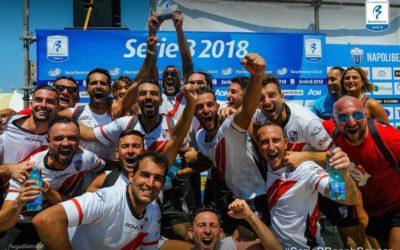 Ora è tutto vero, siamo promossi in Serie A !