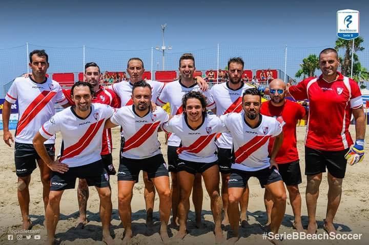 genova beach soccer serie b