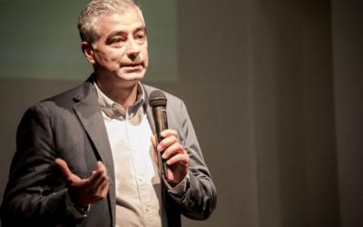 Paolo Covotta è il nuovo Direttore Generale della Genova Beach Soccer.