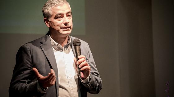 Paolo Covotta - Direttore Generale Genova Beach Soccer