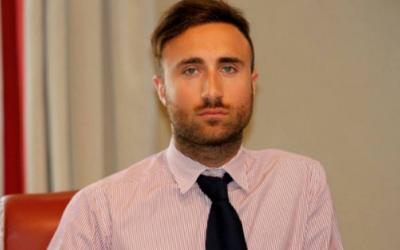 Francesco Maisano è il nuovo Direttore Sportivo della Genova Beach Soccer.